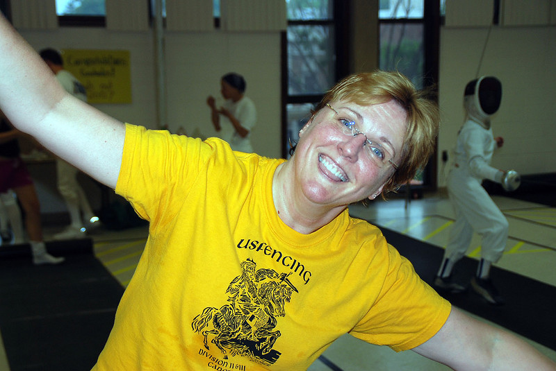 Jean Finkleman, Assistant Coach