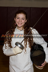 High School Fencing