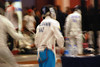 Fencer from Kazakhstan.