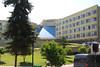 The Maritim Pine Beach Resort, host to the 2007 Junior/Cadet Fencing World Championships, Belek, Turkey
