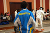 Fencer from Kazakhstan.