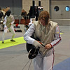 Alex Craig, Women's Foil.
