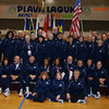 The 2011 US Veteran World Championship Team (photo by Nicole Jomantas, USFA).
