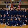 The 2011 US Veteran World Championship Team (photo by Nicole Jomantas, USFA).