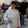 Campbell Clark in his first tournament.