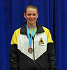 "Channing Foster, 7th Place, Cadet Women's Epee, reearned her ""B07"" rating."