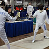 Mark Henry, Vet 60 Men's Epee.