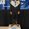 Katharine Holmes, 1st place in Youth-14 Women's Epee.