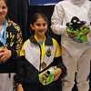 Elizabeth Wiggins, 5th place, Youth-10 Women's Epee.