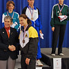 Katharine Holmes, 3rd place, Cadet Women's Epee.