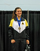 Nina Moiseiwitsch, gold medal, Division III Women's Epee.