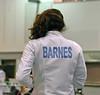 Ella Barnes, Cadet Women's Epee.