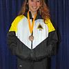 Ella Barnes, 5th place, Division III Women's Epee.