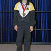 Elizabeth Wiggins, 2nd place, Y10 Women's Epee.