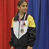 Elizabeth Wiggins, 7th place, Y10 Women's Epee.