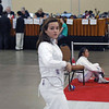 Nina Moiseiwitsch in the U16 Women's Epee.