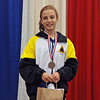 Olivia Morreale, 7th place, Y12 Women's Epee.