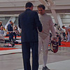 Julian Moiseiwitsch in the Veteran Combined Men's Foil.