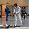 Julian Moiseiwitsch in the Division III Men's Foil.