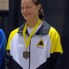 Katharine Holmes, 5th place in Junior Women's Epee.