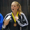 Channing Foster, 5th place, Cadet Women's Epee.