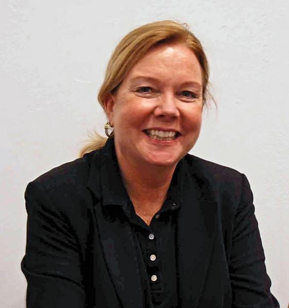 Denise Hill, Linden Hill's mother.