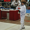 Kenneth Hill, Y12 Men's Epee.