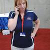 Melissa Baylor, USFA national staff.