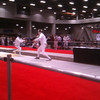 A video of one of Mark Henry's Veteran-70+ Men's Epee pool bouts.