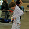 William Foster in the Youth-12 Men's Epee.