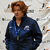 Diane Reckling, 5th Place, Veteran-70+ Women's Epee.