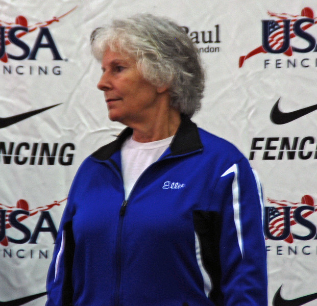 Ellen O'Leary.