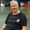 Coach Dave Griffin, Baltimore Fencing Center.