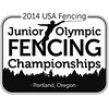 2014 Junior Olympics Poster