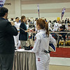 Emma Scala in the Youth-14 Women's Epee.