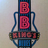 BB King's House of Blues on Beale Street.