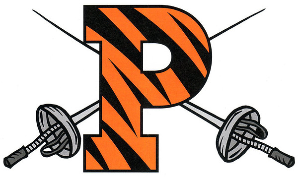 Princeton University - 2013 NCAA Fencing Champions