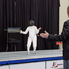 Veteran-70+ Women's Epee - Bettie Graham