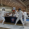 Division II Men's Epee - Jacob Mezey