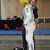 Veteran-70+ Women's Foil - Bettie Graham