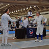 Veteran-70+ Men's Epee - Mark Henry