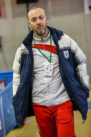 Filipe MELO (POR); Junior foil world cup  in Udine,Italy