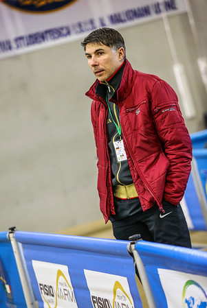 JACAK Pawel (GER); Junior foil world cup  in Udine,Italy