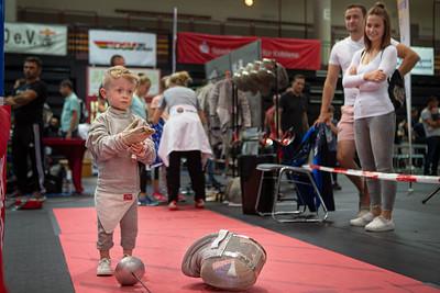 ; Koblenz,Germany - 22.09.19; Impressionen des Sporterlebnistages 2019
