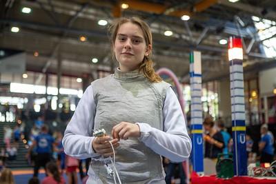Cara BOHNEN (GER); Koblenz,Germany - 22.09.19; Impressionen des Sporterlebnistages 2019
