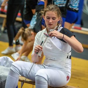 Johanna IVO (GER); Koblenz,Germany - 22.09.19; Impressionen des Sporterlebnistages 2019