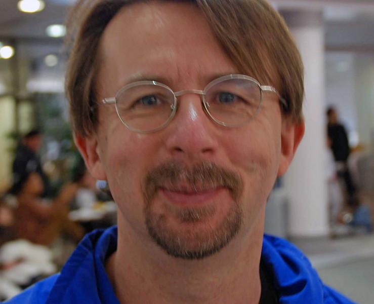 Janusz Smolenski.