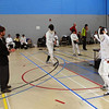 Jacob Drozdowski in the Y14 Men's Epee.