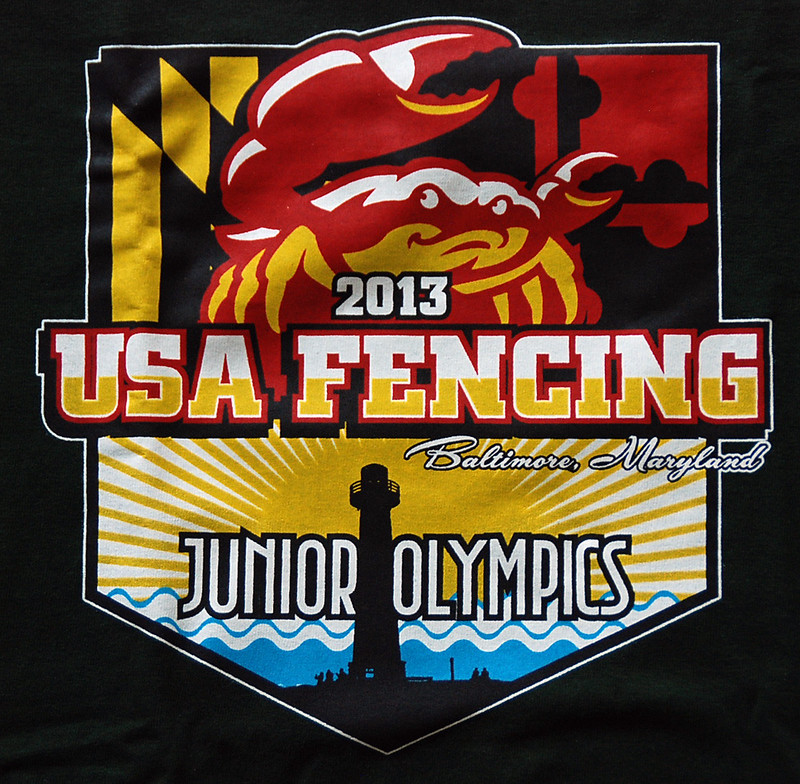 2012-2013 Junior Olympics - Baltimore (2)