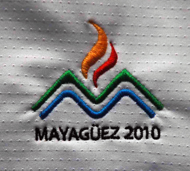 XXI Central American and Caribbean Games, Mayaguez, Puerto Rico
